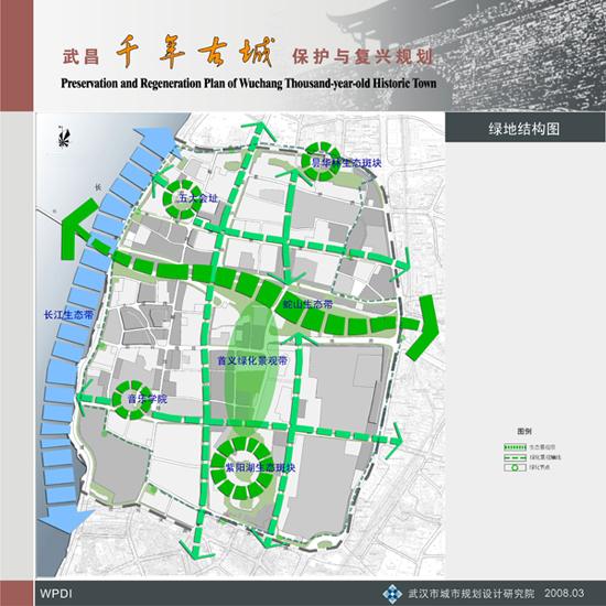 政府网站管理系统_武昌古城保护与复兴规划