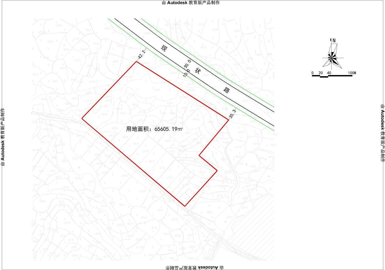 武汉谦森岛庄园有限公司申请在祁家湾街夏王村建设祁家湾街谦森岛第