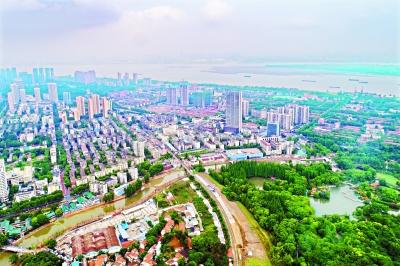 百年铁路催生中国最早的工业化,奠定武汉枢纽之基 武汉是坐着火车穿越历史而来的城市