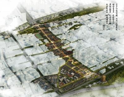国内外专家共话得胜桥片区保护与发展打造历史城区公共空间样本