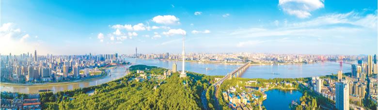 中共中央 国务院发布意见建立更有效的区域协调发展新机制 武汉担负引领长江中游城市群发展重任