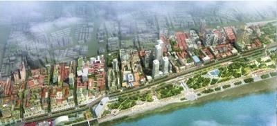 武汉获评全国第二批城市设计试点城市一周年 以精心确保极致 追求卓越品质 规划成果获好评
